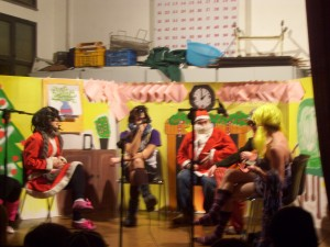 Babbo Natale 2009