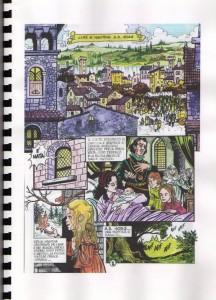 Gran Contessa Matilde di Canossa