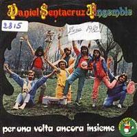 Daniel Senta Cruz Ensamble