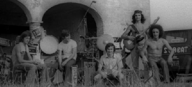 seabat 1972