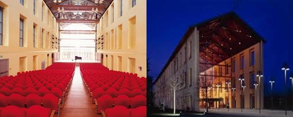 teatro Paganini