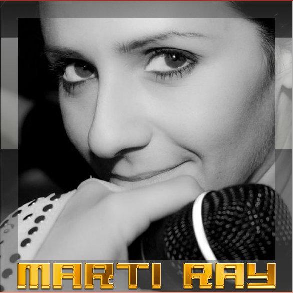 Marti Ray Voice