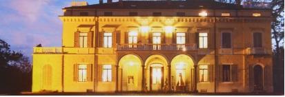 Villa Pallavicini Pilastro di Langhirano