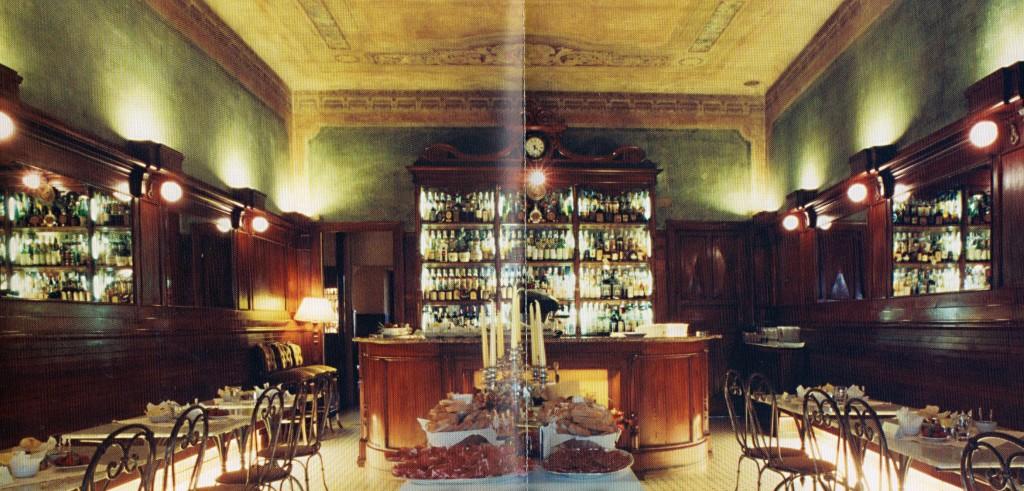 Pepo bar- Traversetolo