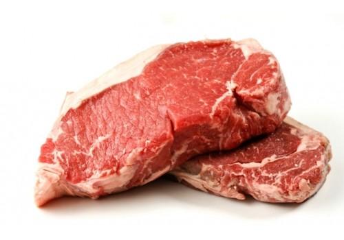 La bistecca di carne