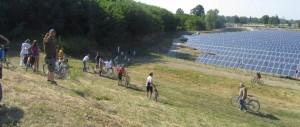 parco fotovoltaico San Geminiano PR