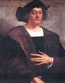 Cristobal Colon foto da wichipedia