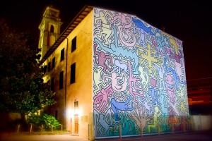 STREET ART, l'arte di strada della cultura urbana di oggi.