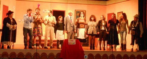 Filodrammatica di Pomponesco 2012