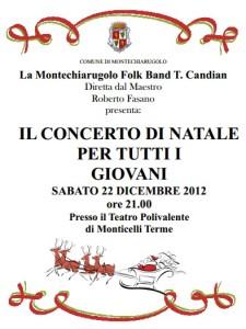 Monticelli Terme
