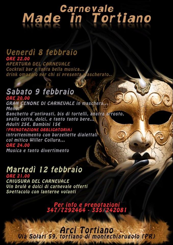 Arci Tortiano 2013