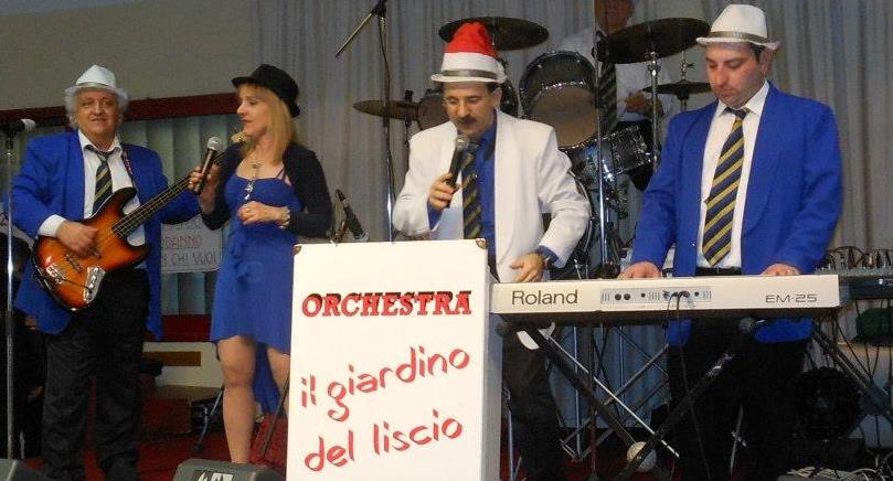 Orchestra Popolare emiliana