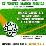 Marco Monica 2013