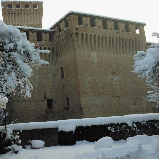 Castello di montechiarugolo foto G.S.