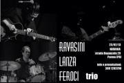 Feroci trio 2013