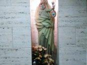 Maestà ed Edicole Sacre nel comune di Montechiarugolo