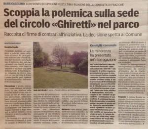 Nicoletta Fogolla news