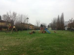 Basilicagoiano area verde