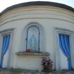 Bivio per Basilicanova- Traversetolo