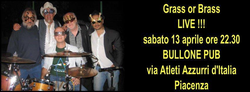 Bullone pub Piacenza