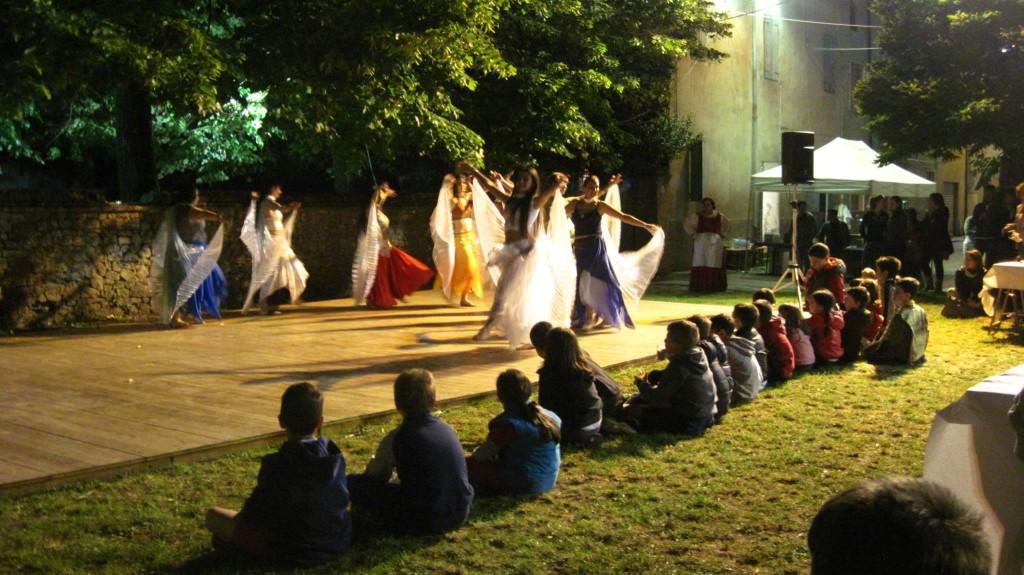Festa medioevale 2013- Montechiarugolo