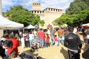 Festa medioevale-Montechiarugolo 2013