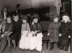 Dancig Giardino Monticelli terme anni 60