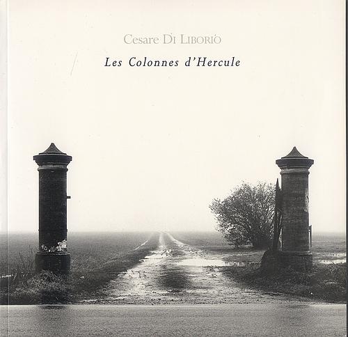 Le colonne d'Ercole- Cesare Di Liborio