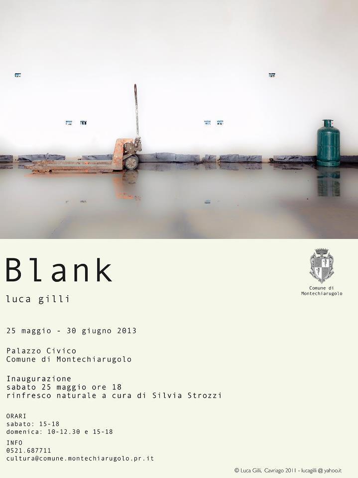 Blank-Luca Gilli-Montechiarugolo 2013