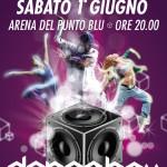 Punto Blu -Monticelli terme 2013