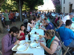 tortellata  di San Giovanni Montechiarugolo 2013
