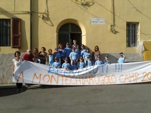 centro estivo Montechiarugolo 2013