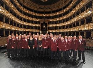 coro cai Mariotti