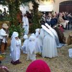 Basilicagoiano 2013 -Presepe Vivente Basilicagoiano