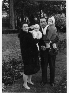 Famiglia Lattuca