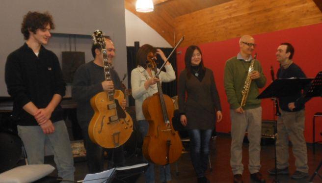 Classi & Jazz 2014