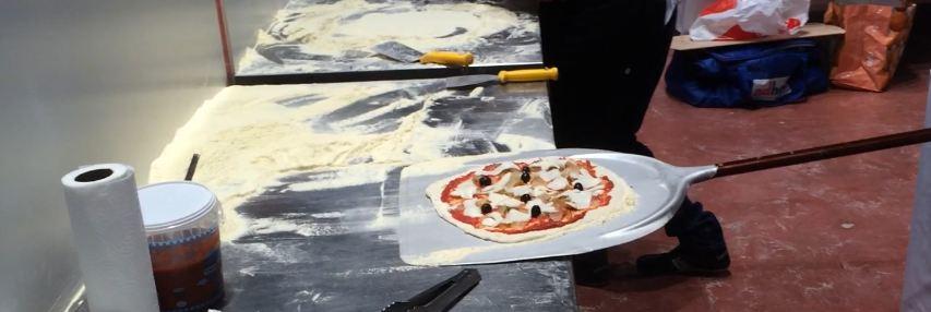 Pizza Autentica- Bretenoux