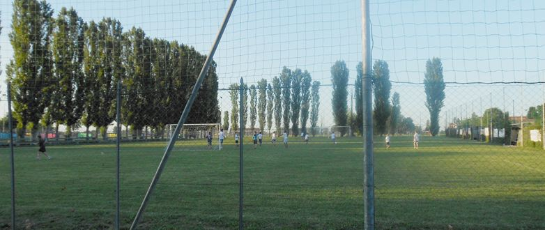 Basilicagoiano centro sportivo 2014