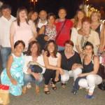 Le ragazze del borgo 2014