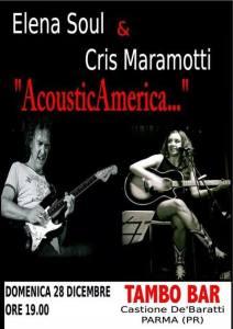 Elena Soul e Cris Maramotti