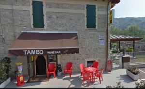 tambo wine bar