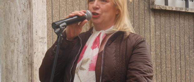 Enza Kucic. Le proprie emozioni