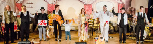 Triccheballaccheband Compagnia Musicale Napoletana