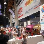 Campionato mondiale della pizza parma 2015