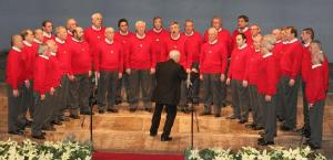 Rassegna di Canto Corale Roberta Melegari