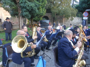 Mont Art 2015 tullio candian folk band