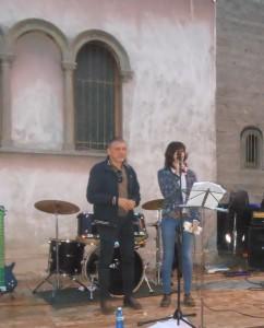 Assessore Francesca Mantelli