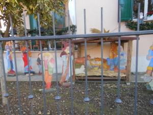 I presepi di Monticelli terme Pr 2015