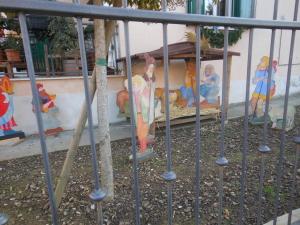 Presepi di Monticelli terme