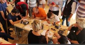 CIOFS-FP Emilia Romagna Expo 2015